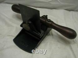 Stanley Sweetheart #12 Veneer Scraper Plane Wood Tool Cabinet Makers Woodworking
