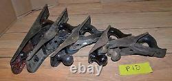 Stanley & more 7 6 5 4 3 collectible planes parts or repair woodworking tools
