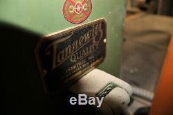 Tannewitz Industrial Woodworking Bandsaw 36-inch, three-phase