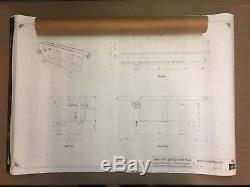 Unused BENCHCRAFTED Glide Leg Vise and Roubo Woodworking Bench Plans