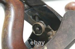 VTG Bailey No 8 Woodworking Plane Corrugated Bottom All original NO RESERVE