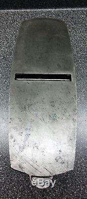 VTG Stanley No. 112 Veneer Scraper Plane USA woodworking hand tool
