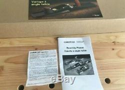 Veritas Low Angle Bevel Up Jointer Plane Woodworking Canada PMV-11 Lie Nielsen