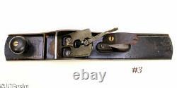 Very nice K6 KEEN KUTTER PLANE stanley 606 bedrock early woodworking