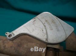 Vintage 4 Delta Milwaukee Homecraft Precision Jointer Rockwell Woodworking
