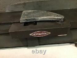 Vintage Craftsman 4 3/8 x 24 Jointer 103.23340 Wood Planer Woodworking Tool