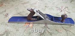 Vintage Rare Record No. 7 Woodworking Plane Good Condition