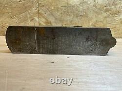 Vintage Record Woodwork Plane Collection No 4 44 50C 80 110(2) 735 778