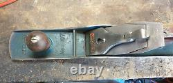 Vintage Record no. 7 Woodworking Plane