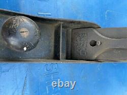 Vintage Stanley Bedrock No 608 Corrugated Jointer Plane Woodworking Tool