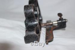 Vintage Stanley No. 278 Rabbet & Fillister Woodworking Plane