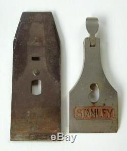 Vintage Stanley No. 7 Plane Smooth Bottom Woodworking Type 19