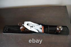 Vintage Stanley No 7 Woodworking Plane