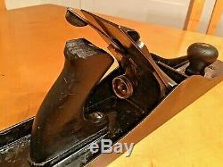 Vintage Stanley Wood Working Jointer Plane No. 8
