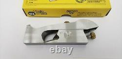 Vintage Stanley Woodworking Wood Shoulder Chisel Plane No. 92 w Box Instructions