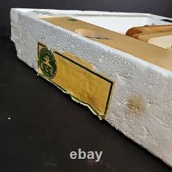 Vintage W. Germany Garantie E. C. Emmerich E Primus Plane Woodworking Tools Set
