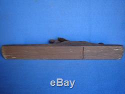 Vtg. Stanley 608 Bedrock Woodworking Wood Plane Hand Toolsweetheartestate Find