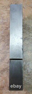 Vtg Stanley No. 93 Cabinet Maker's Shoulder Rabbet Plane USA woodworking tool