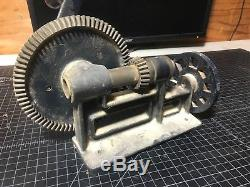 Woodworking Machine Stanley Tools 77 Dowel Cutter